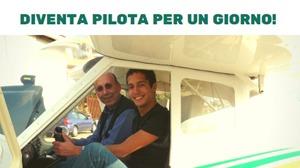 Aero Club dello Stretto - Diventa Pilota per un giorno!