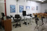 2010 aula simulatore